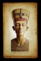 Nefertiti de Piedra