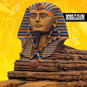 Corre el rumor sobre la Esfinge del Antiguo Egipto